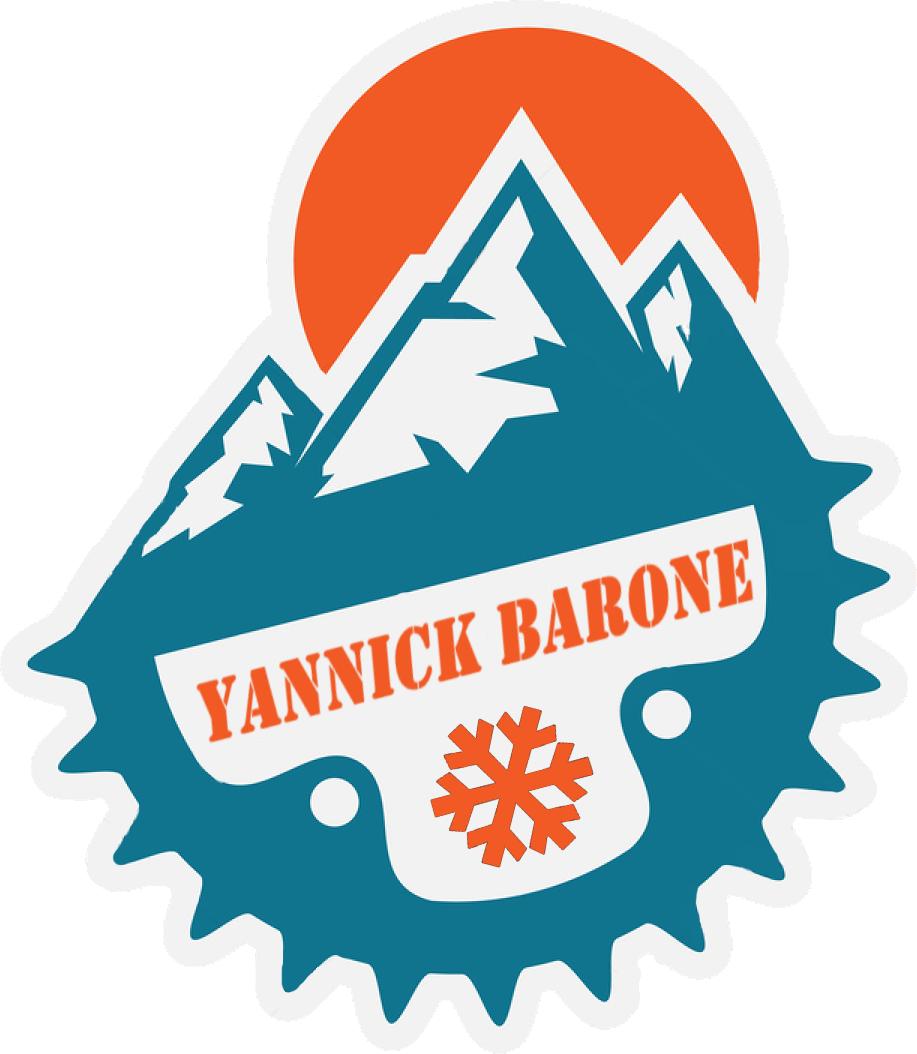 Yannick Barone